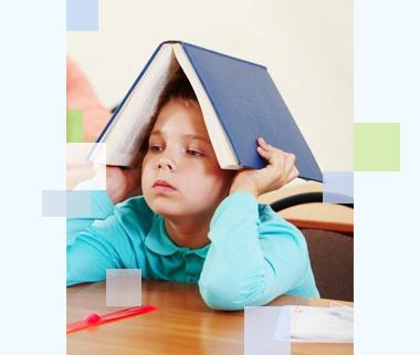 اختلالات-یادگیری