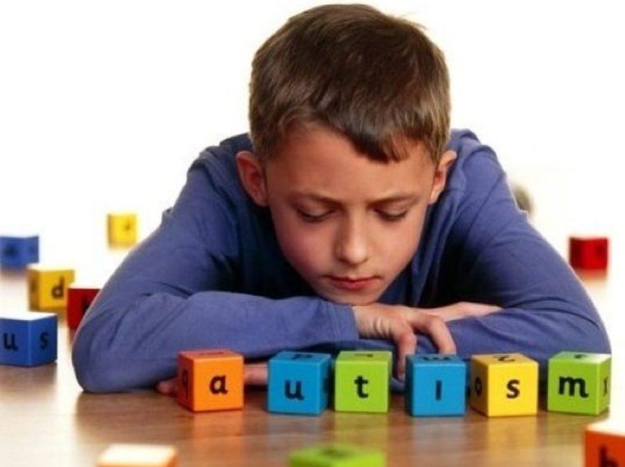 کاردرمانی اوتیسم
