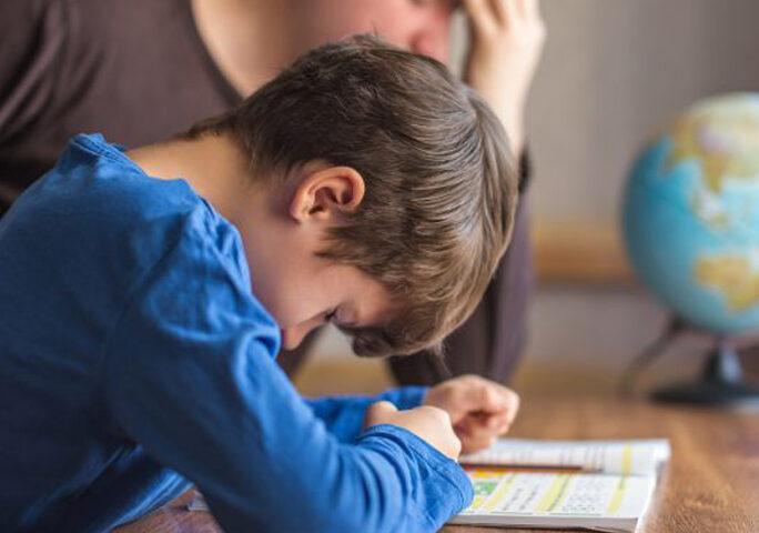 درمان اختلالات یادگیری
